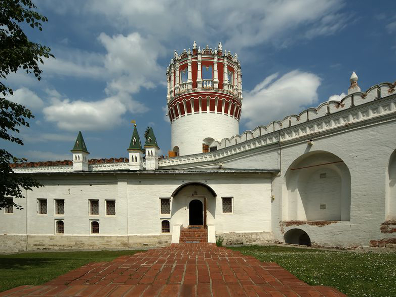Monastero Novodevichy Moscow.Novodevichy Convent And Cemetery Tour Moscow Russia Travel